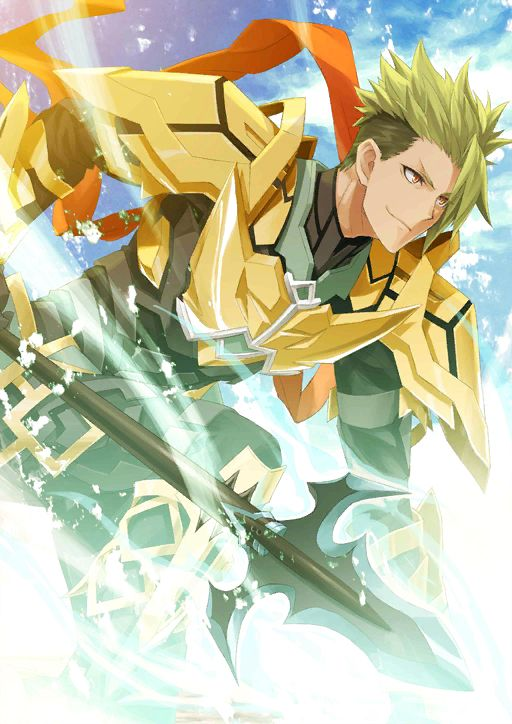 Rider Of Red Rider Of Red Fate Anime Series Achilles
