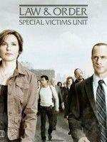 Law and Order - Special Victims Unit (New York Unité Spéciale)