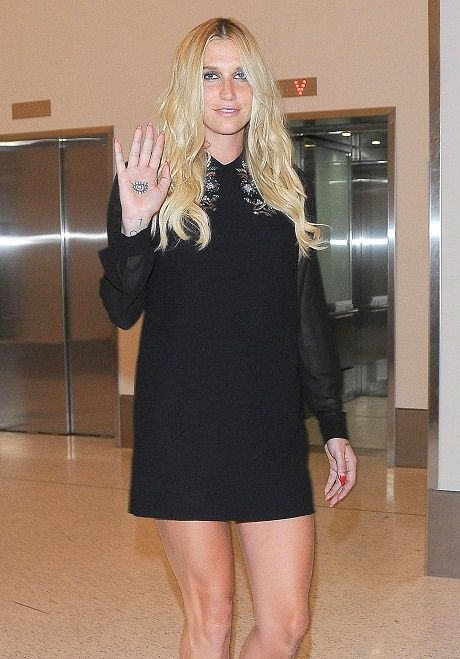 Kesha Suing Former Mentor Dr. Luke, Lukasz Gottwald, for Sexual Assault and Battery - Dr. Luke Countersues!