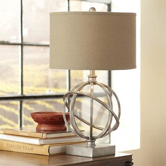 Furniture & Home Decor Search: bedside table lamps   Wayfair