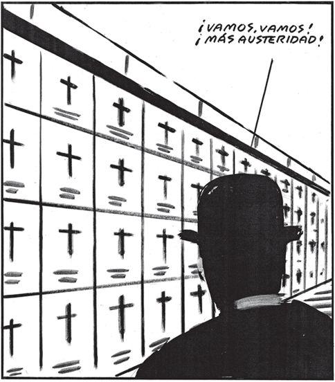 El Roto: la crisis en 22 viñetas   Fotogalería   Política   EL PAÍS
