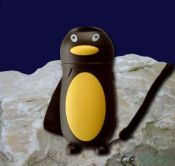 Penguin Squeeze Torch