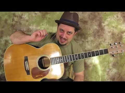 Acoustic Blues How To Make Your Licks Chords Sound Better Youtube In 2020 Blues Guitar Blues Guitar Lessons Guitar