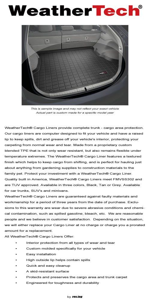 2011 2014 Jeep Wrangler Unlimited Cargo Liners Weathertech You Can Find Out More Details At The Link Of The I With Images Cargo Liner Weather Tech 2014 Jeep Wrangler