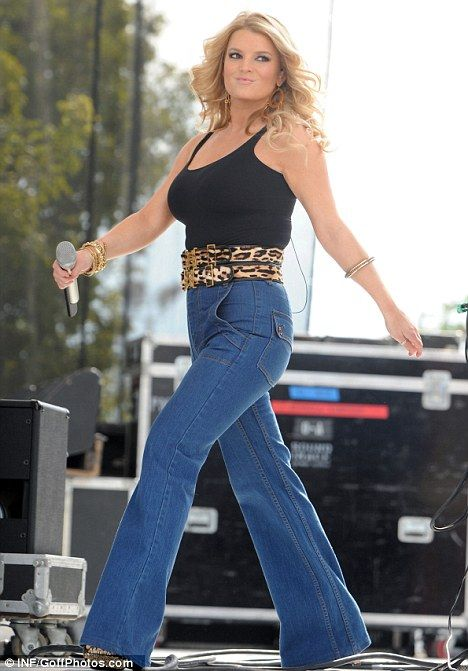 jessica simpson mom denim - Google Search: