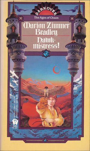 HawkMistress! (Darkover) (Vol 2): Marion Zimmer Bradley, Hannah Shapiro: 9780886772390: Amazon.com: Books