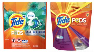 Steward of Savings : $2.00/1 Tide Pods Product Coupon! ONLY $4.66 each at…