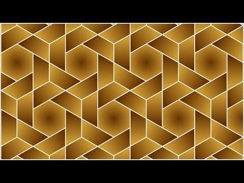 Design Patterns Geometric Patterns Corel Draw Tutorials 012 Youtube Corel Draw Tutorial Geometric Pattern Pattern Design