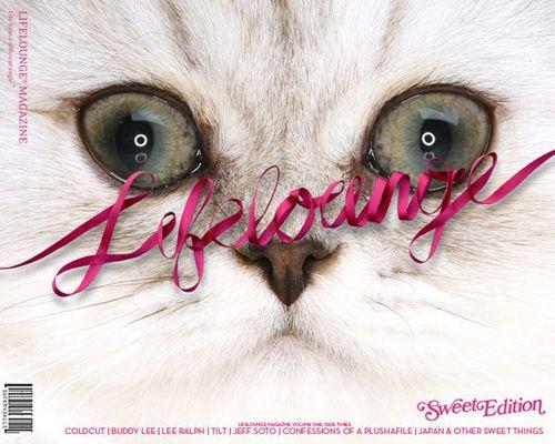 Lifelounge | The Sweet Edition