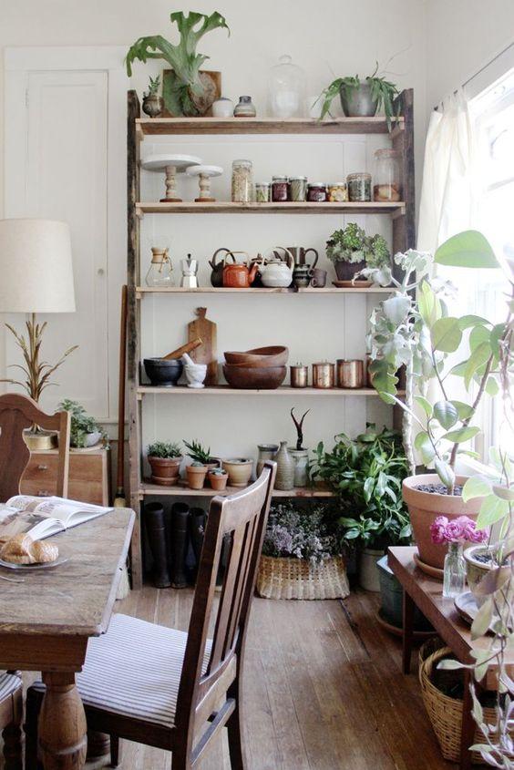 21 Killer Home Decor Ideas From Pinterest Open Shelving