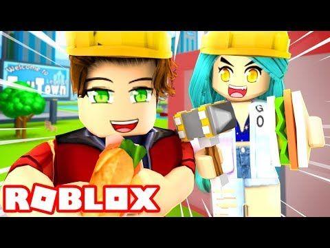 Buff Abs Roblox Itsfunneh Youtube Roblox Demolition Simulation