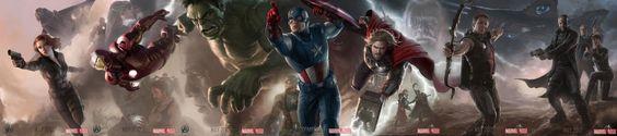 avengers.jpg (Imagen JPEG, 1600 × 355 píxeles)