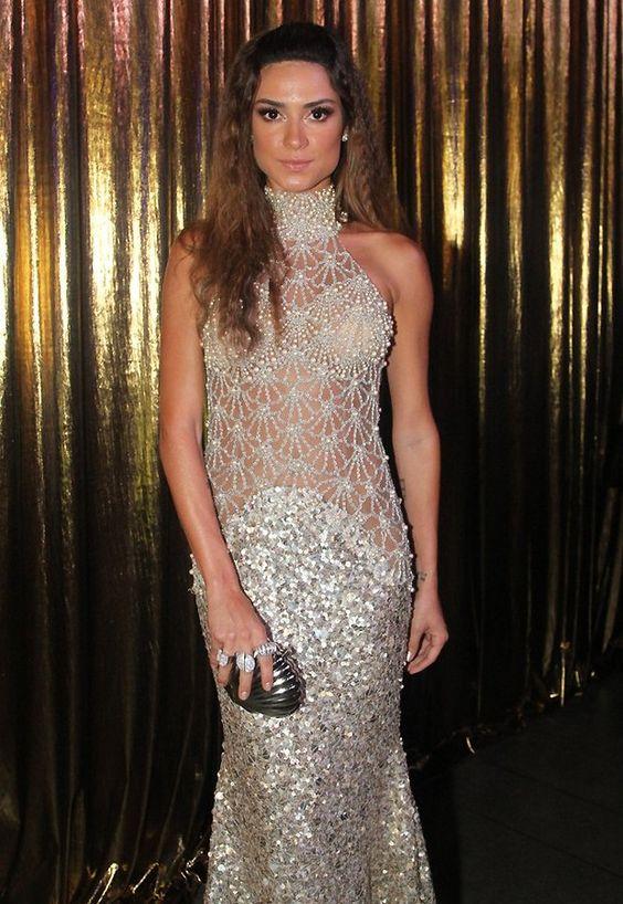 PATRICIA BONALDI DRESS 2015