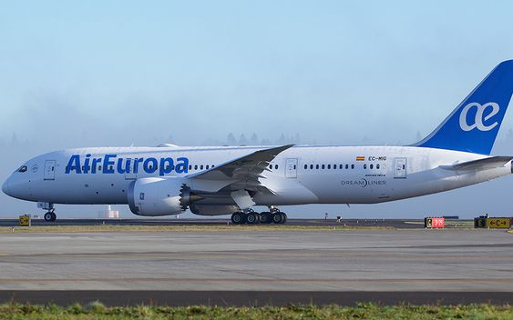 dded72ff5d9ef301bad80c9b5cdd4feb airline schedules air europa