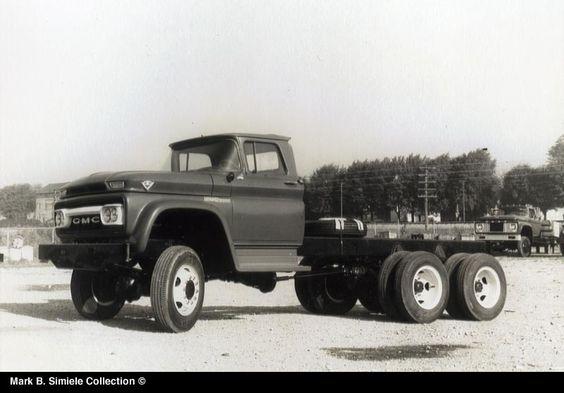 post your 1960 1966 chevrolet gmc big boy trucks medium heavy duty models series page 2. Black Bedroom Furniture Sets. Home Design Ideas
