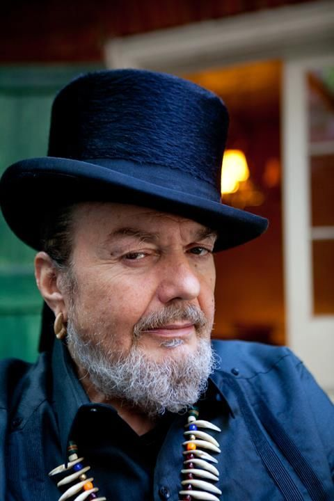 Dr John Who Embodied The Music Of New Orleans Dies At 77 With Images New Orleans Music Singer Musician