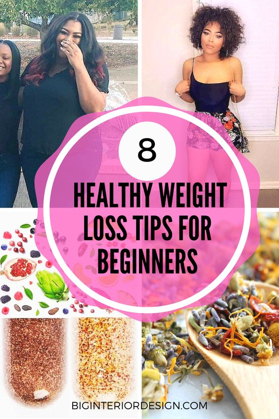 30 Weight Loss Tips You Should Already Own