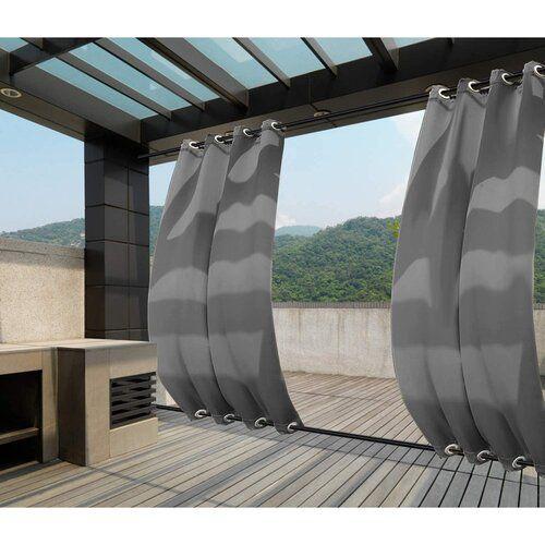 Outdoor Curtains Waterproof, Outdoor Waterproof Curtains Patio