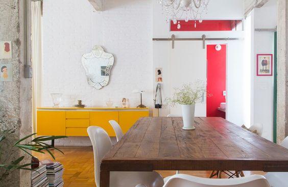 01-decoracao-sala-estar-integrada-tijolinho-branco