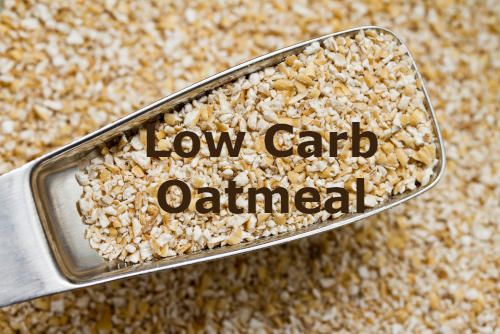 Is Oat Bran A Nutritious And A Low Carb Oatmeal The Healthy Rd Recipe Low Carb Oatmeal Carbs Oat Bran Nutrition