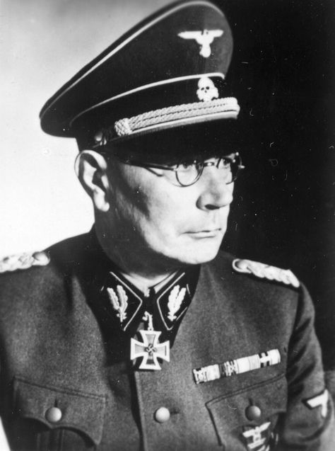 ✠ Georg Keppler (7 May 1894 – 16 June 1966)