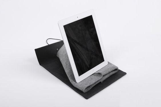 iPad Case iPad Sleeve iPad Bag Extraordinary Handmade by TopHome, $29.00
