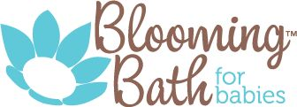 Blooming Bath - The Best Baby Bath Solution