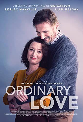 Ordinary Love 2019 Peliculas Romanticas En Espanol Peliculas Buenas En Netflix Peliculas De Superacion