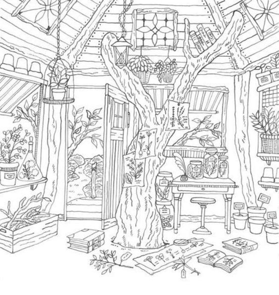 romantic coloring pages - photo #39