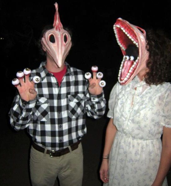 Halloween Movie Costumes well yes sort of when it came to the top 2009 movie inspired team costumes coming in at number one was the twilight saga new moon even though it The Greatest Movie Halloween Costumes