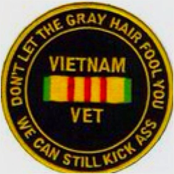 #WarriorWednesday  #SOV #SOT   #VietnamVeterans
