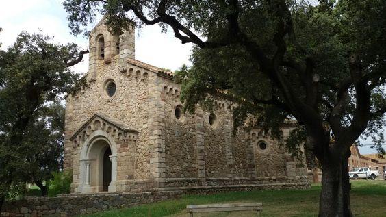 Ermita, Zona Caldes de Montbuy