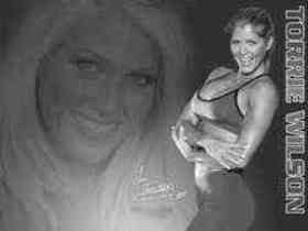 Torrie Wilson quotes #openquotes