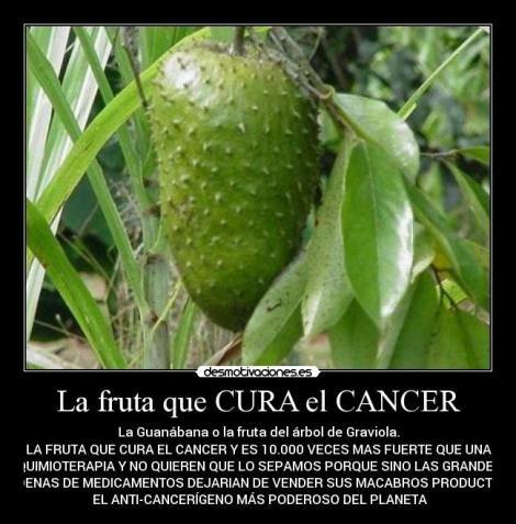 Crees que hay una conspiración para ocultar la cura del cáncer? entonces no te será difícil responder estas preguntas
