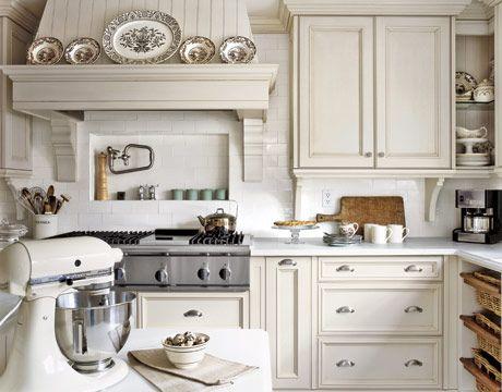 Kitchen Aid Cabinets