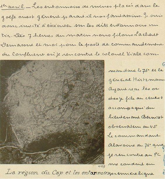 WWI, Verdun 1916