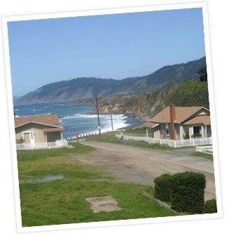Rv Parks Fort Bragg And In California On Pinterest