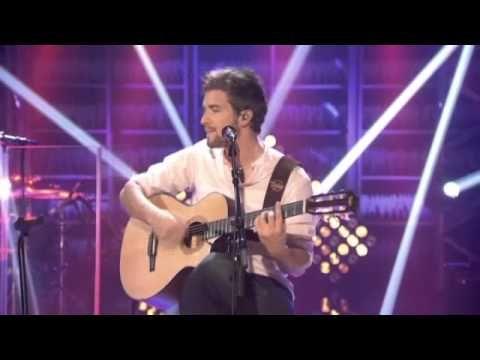 unplugged 'volver a empezar' by Pablo Alboran