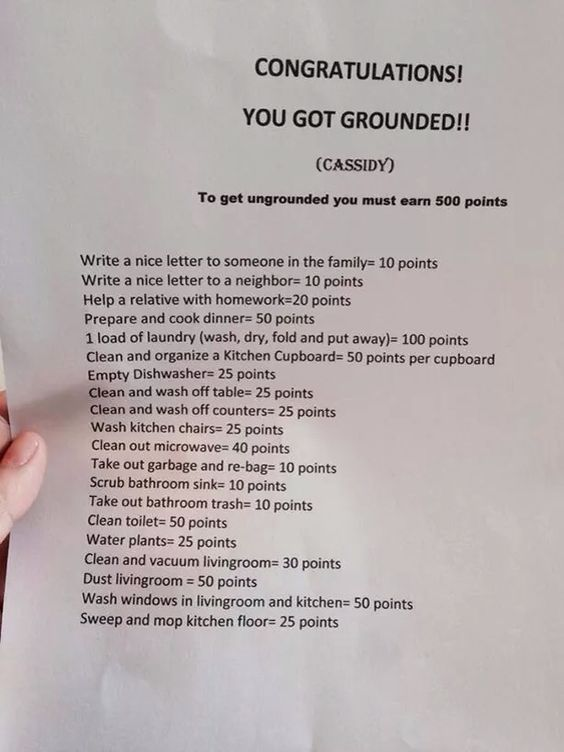 So much clever! Great parenting idea
