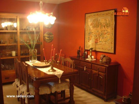 Decoracion las mejores casas de m xico la decoraci n al for Tonos de pintura para interiores