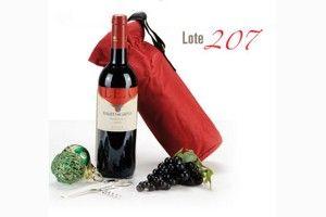 Caja Navidad Vinos 207 - €5,90 (+ €1,24 IVA)