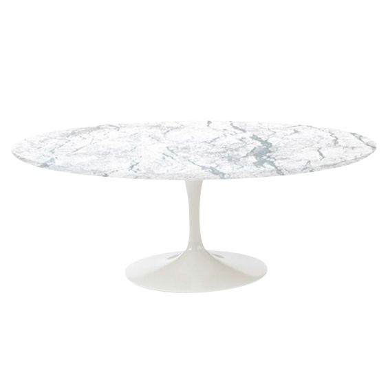 198cm Coupe Table Oval (various finishes) - Tables - Dining - Products - Blue Sun Tree