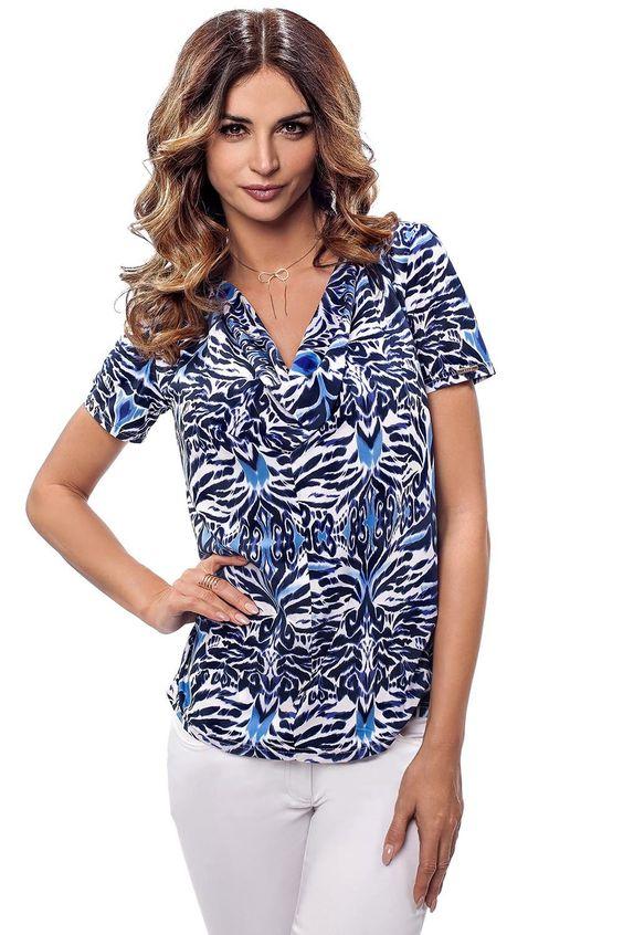 Nice Blouse model 38575 Enny Check more at http://www.brandsforless.gr/shop/women/blouse-model-38575-enny/