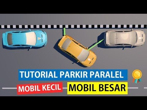 Parkir Paralel Bagaimana Caranya Bila Mobilnya Besar Atau Kecil Rubah Ini Saja Youtube Mobil Youtube Rubah
