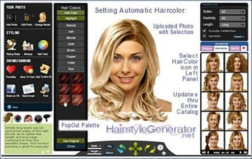 Men S Hairstyle Online Changer Di 2020