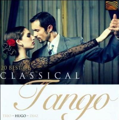 Trio Hugo Diaz - 20 Best of Classical Tango