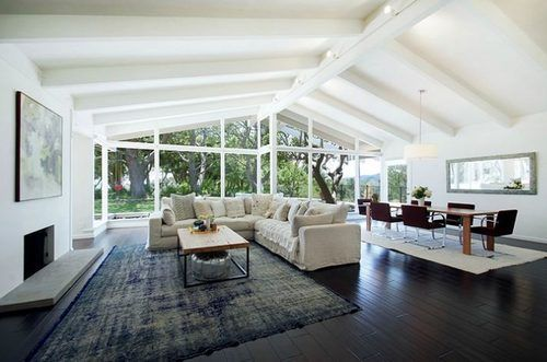 Recently Remodeled Mid-Century in Brentwood - Weekend Open House - Curbed LA