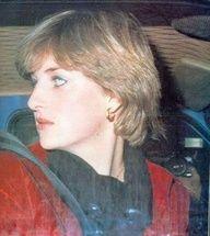 Lady Diana 1980
