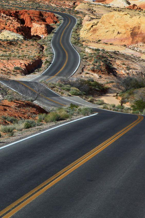 jaimejustelaphoto: Valley of Fire - Nevada/USA by Achim Thomae