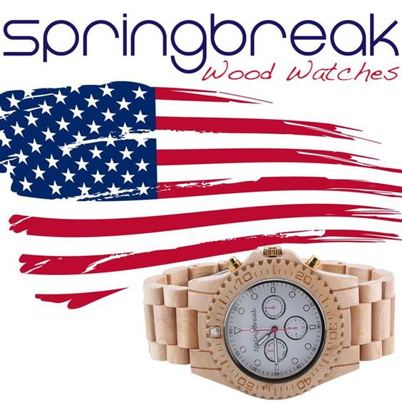 memorial day sale watches